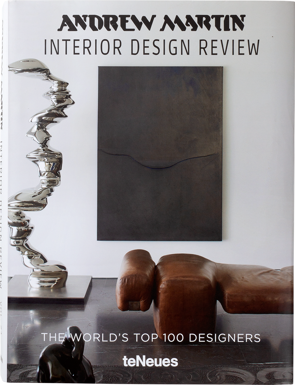 book andrew martin interior design