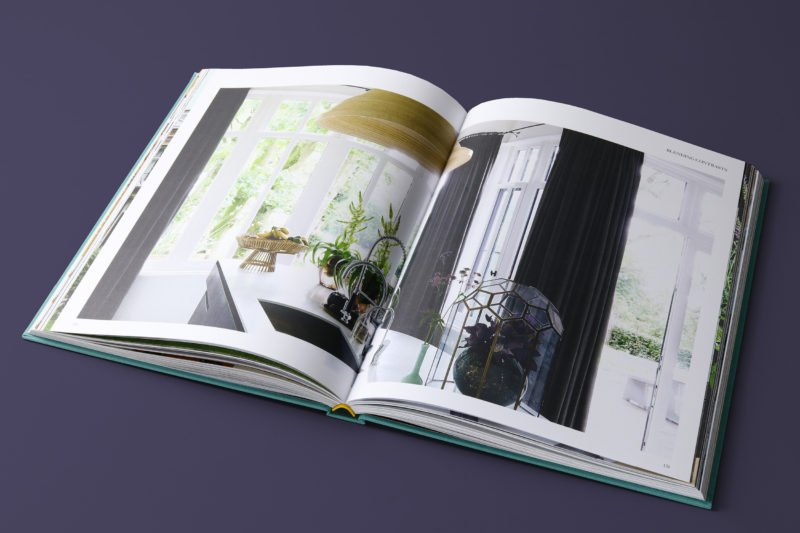 mendo book dutch interior design
