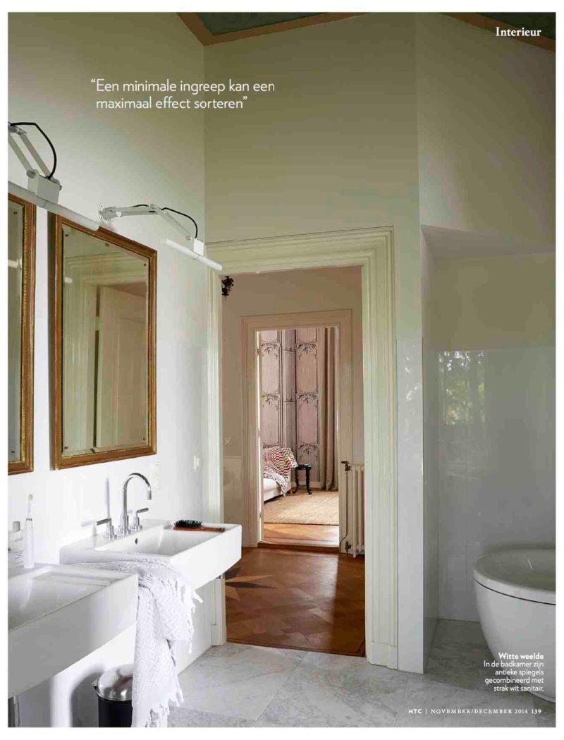magazine mtc modern villa